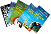 driving learning materials